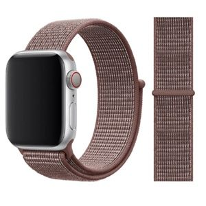 NEW[BAND] Smokey mauve Strap Loop For Apple Watch